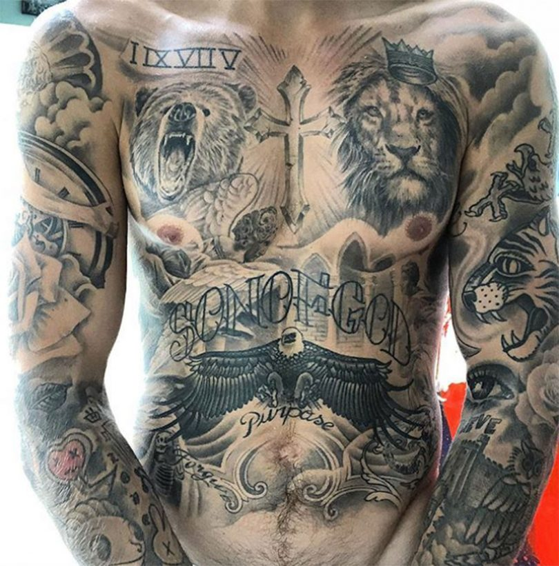 Recovery Tattoo This Is Beautiful Recovery Tattoos: Tattoos And Addiction Recovery